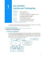 DSCG 1 Gestion juridique, fiscale et sociale - MANUEL ... - Numilog