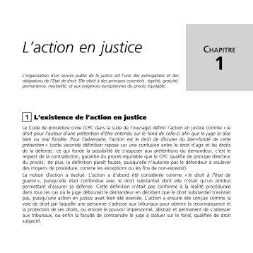 L'essentiel de la Procédure civile - 7e édition - Numilog
