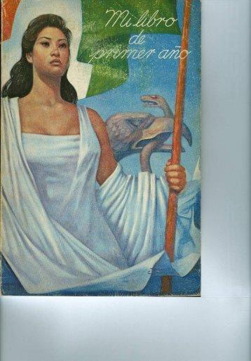Mi libro de primer año (1971)