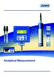 Analytical Measurement - Nuova Elva