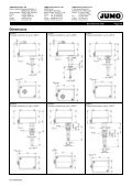 Thermostats and Dial Thermometers - Nuova Elva - Page 6