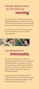 research at the school of nursing - School of Nursing - University of ... - Page 2