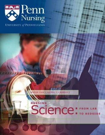 99049J UofP Nurse R3 - University of Pennsylvania School of Nursing