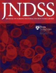 Journal of Nursing Doctoral Students Scholarship (JNDSS)