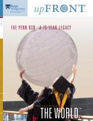 UPfront fall 09.082409:Layout 1 - University of Pennsylvania School ...