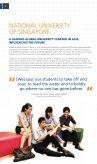 Undergraduate Studies Brochure (Polytechnic) - Page 2