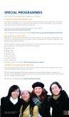 Undergraduate Studies Brochure (Polytechnic) - Page 5