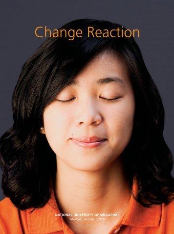 Download Annual Report 2010 in PDF - NUS - Home
