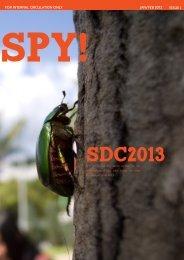 SDC2013 - NUS - Home