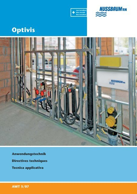 Optivis - R. Nussbaum AG