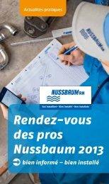 bien installé - R. Nussbaum AG