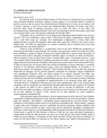 Scarica l'articolo (pdf) - Nuvole