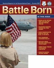Summer 07 - Nevada National Guard - U.S. Army