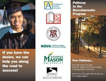 Brochure - Northern Virginia Community College