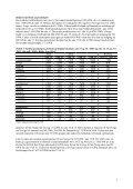 Fortsatt sterk nedtapping av vannmagasinene - NVE - Page 2
