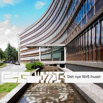Det nye NVE-huset
