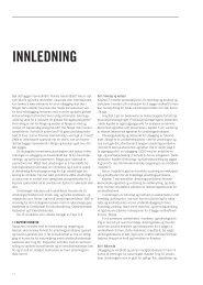 INNLEDNING - NVE