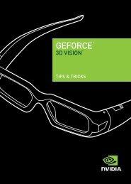Tips and Tricks - Nvidia