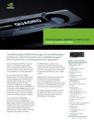 Quadro K5000 - Nvidia