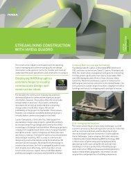 Layton Construction - Nvidia