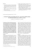 Evaluatie van een kwantitatieve bepalingsmethode van Bence ... - Page 3
