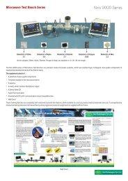 Nvis 9000 Series - Scientech