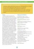 Brochure 2008 - NVKC - Page 6