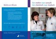Meerjarenbeleidsplan 2009-2013 - NVKC