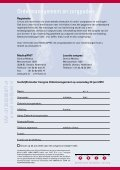 Ordermanagement en zorgpaden - NVKC - Page 4