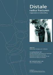 distale - Nederlandse Vereniging voor Plastische Chirurgie
