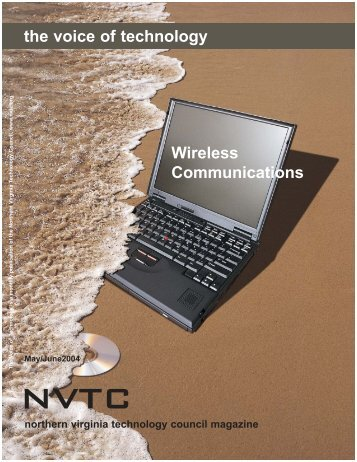 Wireless Communications - Northern Virginia Technology Council