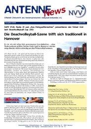 Ausgabe 5/2013 - NVV