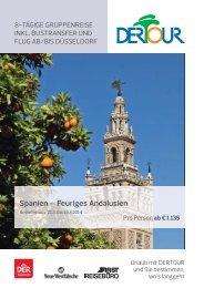 Folder Andalusien RR 12.03