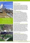 Schweizer Bergbahnen - Seite 2