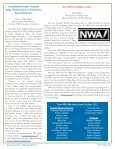 November 2012 - National Weather Association - Page 2
