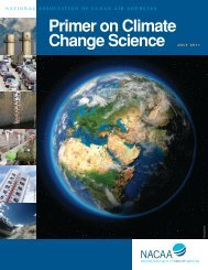 Primer on Climate Change Science - State/Local Air Pollution ...