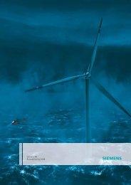 Siemens AB Årsredovisning 2008