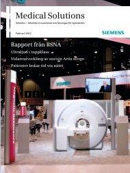 Ladda ner tidningen - Siemens