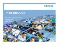 How to Offshore? - Siemens