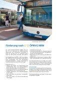 Infrastrukturförderung - NWL - Seite 3