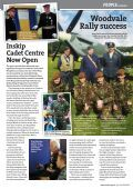 The Volunteer - NWRFCA - Northwest Reserve Forces & Cadets ... - Page 7