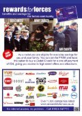 Magazine - NWRFCA - Northwest Reserve Forces & Cadets ... - Page 6