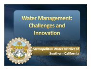 Download Slides (4.2 MB PDF) - National Water Research Institute