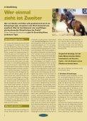 Pferdehaltung Ausrüstung Topsport Ausbildung - Euroriding - Seite 4