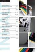 Taekwondo Spiegel 1 - 2007.indd - NWTU - Nordrhein Westfälische ... - Seite 2