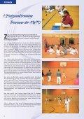 Taekwondo Spiegel 1 - 2007.indd - NWTU - Nordrhein Westfälische ... - Seite 6