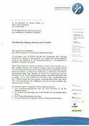Neue Richtlinien der Bestandserhebung des LSB NRW - NWTU ...