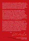 Sportstiftung NRW - NWTU - Nordrhein Westfälische Taekwondo ... - Seite 3