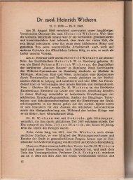 Dr. med. Heinrich Wiehern - Naturwissenschaftlicher Verein für ...