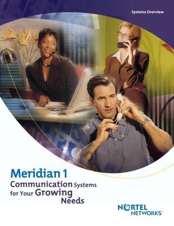 Meridian 1 - BTC Networks